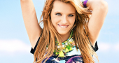 Bella Thorne reveals one of her biggest fears