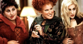 Bette Midler, Sarah Jessica Parker and Kathy Najimy to return for Hocus Pocus 2?