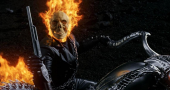 Who should replace Nicolas Cage as Ghost Rider in an R-rated movie?